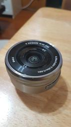 SONY 16-50mm OSS 電動變焦鏡頭 SELP1650