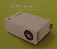 微投影機 LED projector