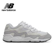 【輸碼再折】【New Balance】 復古鞋 老爹鞋 余文樂 中性 男女 灰白 牙白 ML850FX-D楦