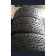 Secound Car Tires (1 Tires) 285 / 50 R20 Quality Tubeles Tires..