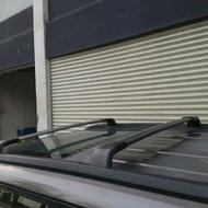 ㊣TIN汽車配件㊣Nissan X-TRAIL 07原廠型專車專用型車頂行李架,車頂架,原廠車頂桿,專用型行李架橫桿