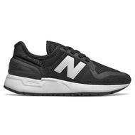 New Balance 247 v3 童鞋 大童 休閒 親子鞋 輕量 緩震 耐磨 黑【運動世界】YH247SA3