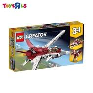 玩具反斗城 樂高 LEGO 31086 CREATOR創意大師系列 未來飛行器