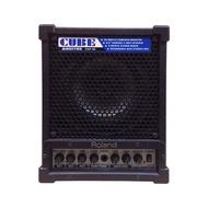 【又昇樂器 . 音響】二手嚴選 Roland CM-30 Cube Monitor 多功能 擴大音箱