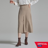 SPAO 百褶中長裙  SPWHB23W98