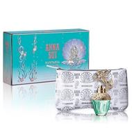 Anna Sui 安娜蘇 美人魚童話禮盒(淡香水30ml贈手拿包)