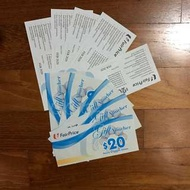 Trade Ntuc Vouchers for Taka