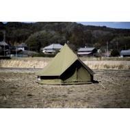 日本限定 Nordisk 7.1 熊帳 代購 軍綠 帳篷 露營