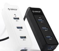 ORICO USB3.0 HUB 4ports 超高速集線器 W5PH4-U3