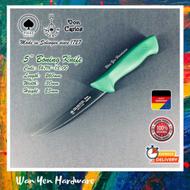 [Made in Germany] F. Herder 5 Inch Boning Knife / Pisau Lapah / Pisau sembelih / Spade Brand / Don Carlos/ Fork Brand