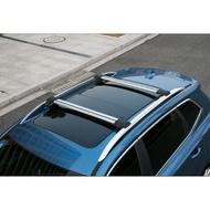 【鑫奇車飾】汽車行李架橫桿 車頂架通用橫桿行李架 SUV 車載橫桿改裝旅行架 KUGA FORESTER CX-5
