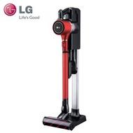 LG 樂金 A9+ 快清式無線吸塵器 A9PBED2B時尚紅