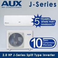 AUX Aircon - 2HP J-Series Split Type Inverter