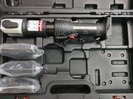 =誠信五金=<含稅>OPT 充電式油壓18V 不鏽鋼水管壓接機(不含電池跟充電器)非智能