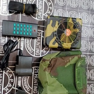 BirdCaller 48W / Bird Caller 48W / Pemanggil Buruan / Speaker Berburu