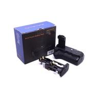 【台中青蘋果3C】美科 MEIKE 500D for Canon 二手 手把 #21340
