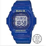 Casio Baby-G BG-5600GL-2D  BG-5600
