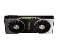 Nvidia GeForce RTX 2080 Founders Edition (リニュー)