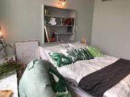 住宿 台南|唯二安平旅宿|安平老街一分鐘|4-8人包棟 安平區的4臥室獨棟住宅 - 90平方公尺/3間專用衛浴