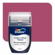 สีขนาดทดลอง Dulux Colour Play™ Tester - Romanesque 50RR 17/372