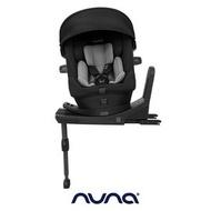 荷蘭NUNA-PRYM兒童安全汽座-黑色