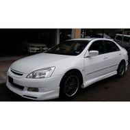 Honda Accord 2004-2005 Bodykit (Mugen) with 2K Color Paint