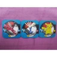 Pokemon Tretta V02 Set 1