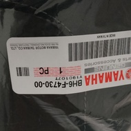 Yamaha Force機車原廠黑色座墊