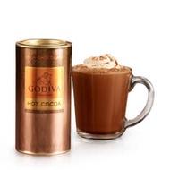 【 GODIVA】牛奶巧克力可可粉