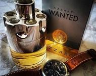 AZZARO WANTED BY NIGHT MEN 7.5ml