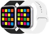 【美國代購】Sunkeyou Classic Sport Band相容錶帶 適用於Smartwatch所有型號