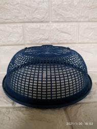 Besek Hajatan 27cm / Besek Krangang Hajatan Plastik Besar Jumbo / Besek tradisi / Tanggok / Bakul Plastik / Izam Perabot
