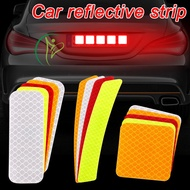 Hyp Reflective Car Stickers Truck Night Reflective Car Stickers Reflective Tw