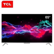 △TCL Ace LCD TV 32-65-inch Home Network Smart 4K Ultra-Clear Special Clearance