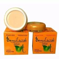Cream Temulawak Gold Malaysia / Temulawak Gold