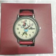 DISNEY香港迪士尼米奇造型手錶