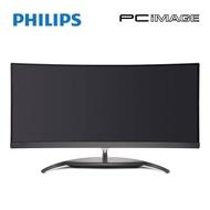 PHILIPS 34'' BDM3490UC Curve Ultrawide LCD Monitor
