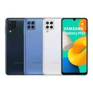 Samsung Galaxy M32 (6G/128G)大電量超鯊機※送玻保+空壓殼+支架※