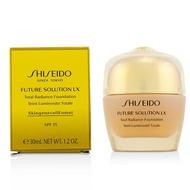 Shiseido 資生堂 極上御藏光羽紗粉霜SPF15- # Neutral 3  30ml/1.2oz