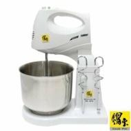 (WISER智慧家)【鍋寶】304不鏽鋼配件手提/立式兩用食物攪拌機(HA-3018)新款
