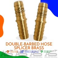 """Brass Hose Connector 1 / 2 """"straight Hose Fitting 13mm 1 / 2inch"""