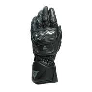~任我行騎士部品~DAINESE DRUID 3 LONG GLOVES 黑色 長手套 雙碳纖維 丹尼斯