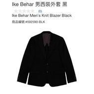 購Happy~Ike Behar 男西裝外套 黑