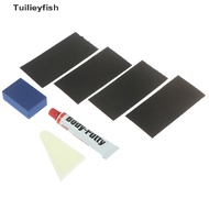 Tuilieyfish 1 Set 15g Auto Car Body Putty Filler Painting Pen Assistant Smooth Repair Tool SG