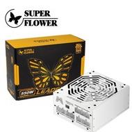 振華 Leadex GOLD 550W 金牌 全模組 電源供應器