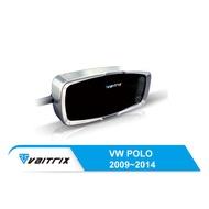 澳洲VAITRIX數位油門優化控制器-電子油門加速器適用 VW POLO 2009~2014