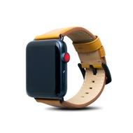 Alto Apple Watch 皮革錶帶 38mm/40mm - 焦糖棕 (適用Apple Watch 1~6代)