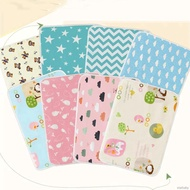 Lovely Baby Changing Mat Foldable Washable Waterproof Mattress Kids Game Floor Mats Cushion Reusable