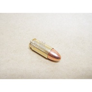 < WLder > M9 M92 915 9mm 裝飾彈 ( 操作槍道具槍火藥槍仿真槍假彈道具彈空包彈金牛座彈殼彈頭90子彈克拉克P220