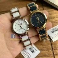 預購Coach(Sport)  Bracelet 陶瓷手錶